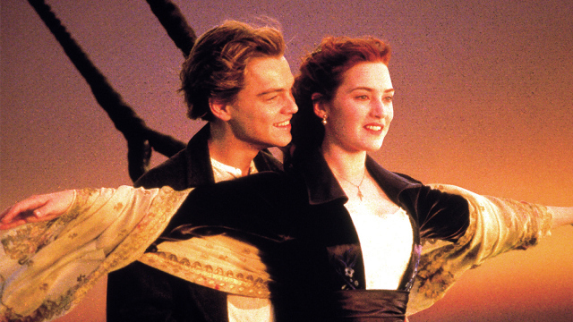 November 1, 1997: James Cameron's Titanic Fails To Make Initial Waves