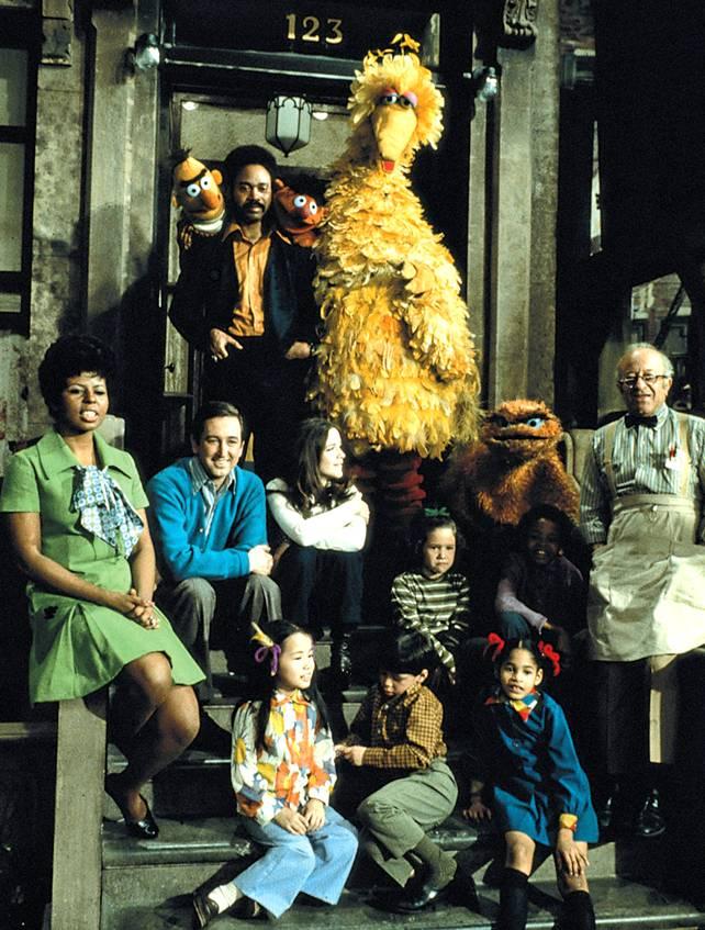 November 10, 1969: Sesame Street Premieres – Wonder Spawn