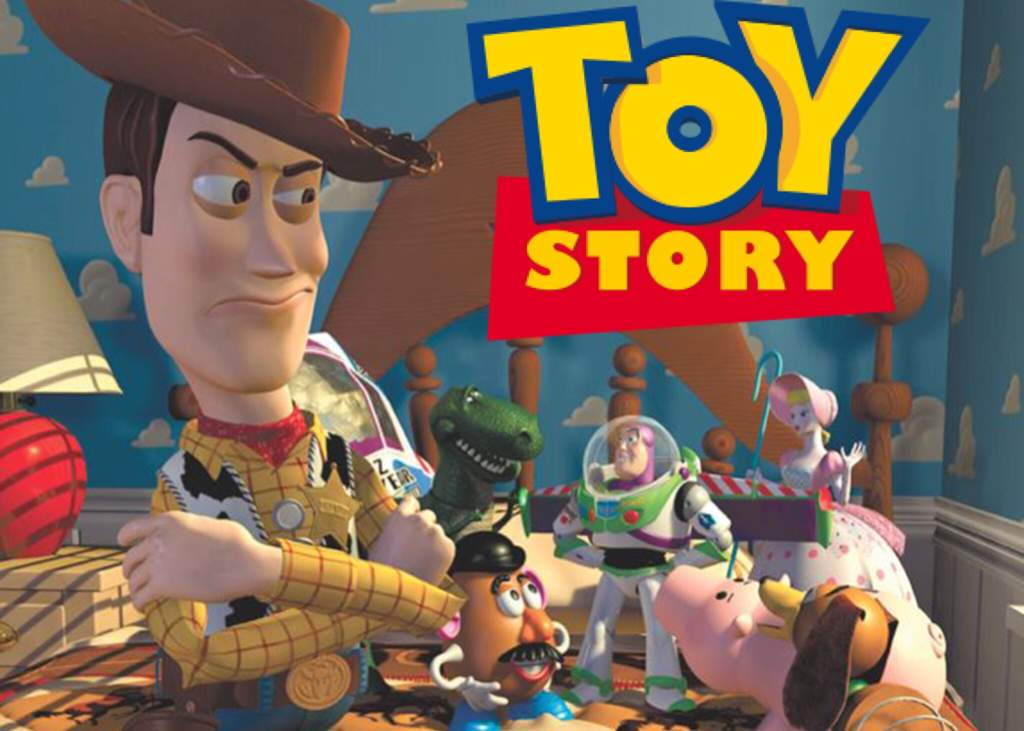 November 22, 1995: Toy Story Surprises Everyone